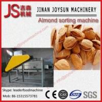Buy cheap High Efficiency Automatic Peanut Sorting Machine Low Breaking induction heating machine spring forming machine product