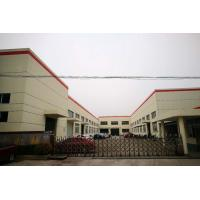 Changshu Kai Bo Wei Machinery Manufacturing Co., Ltd.