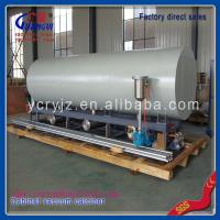 China stainless steel CE certificate spinneret recycling furnace on sale