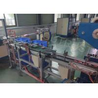 Buy cheap Blue Tape Packing Machine Easy Operation For Adhesive Insulation Tape product