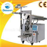 Buy cheap Betel Nuts/Chestnuts Packing Machine Chestnuts Packaging Machine product