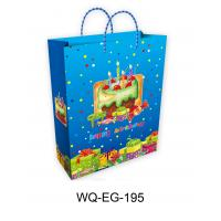 Buy cheap Happy Birthday Paper Gift Bags product