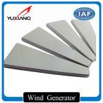 Buy cheap Industrial Sintered Neodymium Magnets , Custom Neodymium Magnets 16mm Thickness product