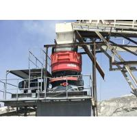 China Granite Single Cylinder Hydraulic Cone Crusher 660 For Aggregate Construction on sale