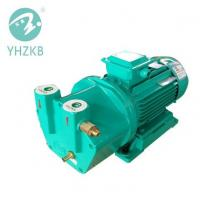 Buy cheap cast iron material liquid ring vacuum pump used for capsule filling machine product