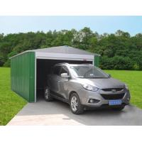 Buy cheap Medium Garden Shed / Metal Kit - Outdoor Storage product