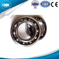 Buy cheap Machinery parts motorcycle deep groove ball bearings with high precision from Wholesalers