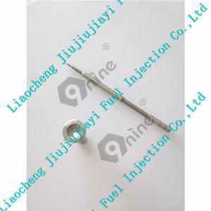 Quality Bosch Common Rail Injector Valve Control Valve Valve Set F00VC01306 for sale