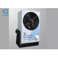 Buy cheap 50/60HZ Electric Ionizing Air Blower Wide Protective Area For Cleanroom product