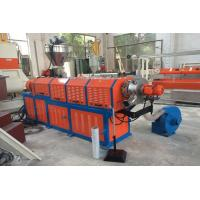 Buy cheap Extruder machine single screw extrusion line barrel for plastic extruder machine product