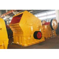 2012 Promotion 180t/h Capacity Gold Ores Crusher with SGS and ISO9001 Certification