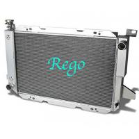 Buy cheap Ford F - 150 Automotive Aluminum Car Radiators Relacement Engine Cooling System product