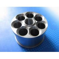 Buy cheap Stainless Steel CNC Machining Parts , Brass Parts With Anodizing For Medical Equipment / Food Machinery product