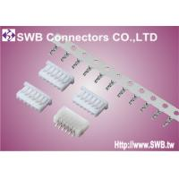 Lightweight Wire to Board PCB Connectors 1mm Pitch 2 - 24 Pin