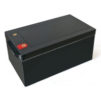 Buy cheap 1C Discharge 24V 120Ah Lifepo4 Battery Pack MSDS LiFePO4 Li Ion Battery product