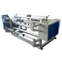 Buy cheap None-woven Fabrics Slitting & Rewinding Machine product
