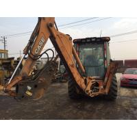 Buy cheap Used Case Backhoe Loader 580M product