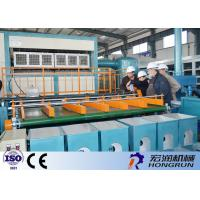 Buy cheap Fully Automatic Egg Tray Machine , Paper Seed Tray Making Machine Rotary Type product