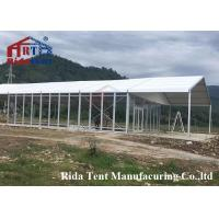 Buy cheap Spanish Aluminum Waterproof Event Tent For Outdoor Meetings And Festival product
