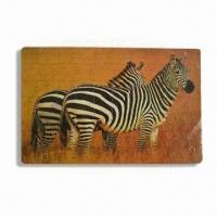 Buy cheap Refrigerator Magnets for Display, Advertising and Vehicle Signage product