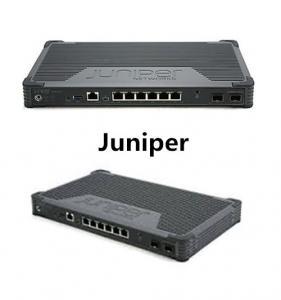 16 Ports Juniper Networks Firewall Srx345 Datasheet