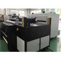 Buy cheap Cotton / Silk / Poly Fabric Digital Textile Printing Machine With High Resolution product