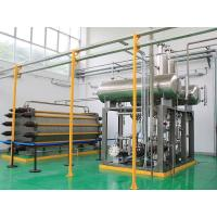 Buy cheap High Efficiency Hydrogen Generation Plant By Water Electrolysis product