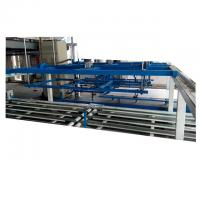 Buy cheap Fire Resistance Mgo Board Production High Output Line Eco Friendly product