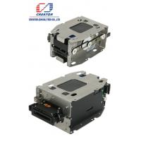 Buy cheap RS232 Insert Magnetic Card Reader For Access Control Terminals , ATM Card Reader DC 24V product