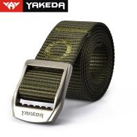Buy cheap 1.5 Inch Wilderness Tactical Belt Nylon Webbing Belt for Outdoor product