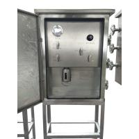 Buy cheap Stainless Steel Analyzer Sampling System Sampling In Tank  ISO9001 Certified product