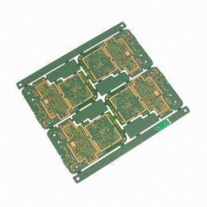 Buy cheap 4-layered HDI PCB OSP product