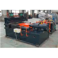 Buy cheap Angle open and close machine KH140 for steel tower product