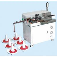 Buy cheap Automatic Both Ends AWG18 To AWG32 Wire Cutting Stripping Tinning Machine 8 Wire Porcessing product