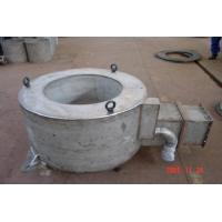 Buy cheap Industrial Electromagnetic Stirrer For Steel Continuous Casting Machine product