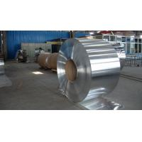 Buy cheap Customized Size AA3003 5052 Aluminum Coil High Tensile Strength For Decoration product