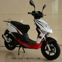 Buy cheap Eagle 50cc gas Scooter 4t EEC Scooters motorcycle Euro 4 Moped product
