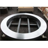 China SA182-F304 Stainless Forged Steel Rings Rough Machined  Intergranular  Corrosion Test Report on sale