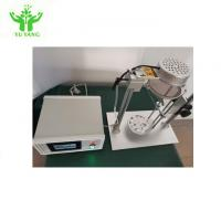 Buy cheap Automotive 500W NF P92-505 Flammability Testing Equipment product