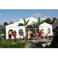 Buy cheap Customized Events Tents for Wedding Party with Curtain and Lining product