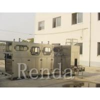 Buy cheap Complete 3 - 5 Gallon Barrel Filling Machine High Speed Water Packaging System product