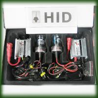 China HID xenon kits H4-2 bulbs with ballast DC 12V 35W on sale