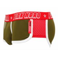 Buy cheap Anti - Static Mens Designer Underwear Trunks , Mens Boxer Trunks For Sport product