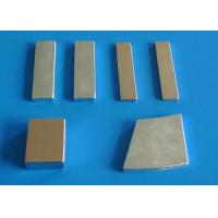 Quality Electrical Power Steering Needs neodymium (NdFeB) magnet blocks for sale