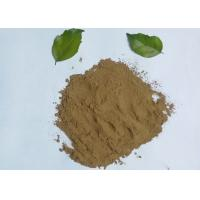 China Yellow Brown Sodium Lignosulphonate Concrete Additives Water Reducer on sale