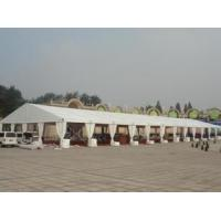 Buy cheap widely used exhibition wedding party  tent in hot sale from Wholesalers