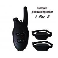 Remote Collar PET Training with Digital Voice