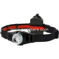 Buy cheap NEW LED Headlamp 880002 H7 Black 170 Lumens 180m 4Hr 30m with retail packinng free shipping product