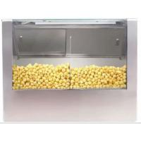 Buy cheap Warm LED Lamp Commercial Popcorn Warmer Machine For Cinema / Coffee Shop product