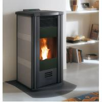 China Water heating pellet stoves on sale